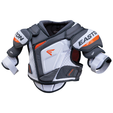 Нагрудник хоккейный Easton Mako M5 SR Hockey Shoulder Pads