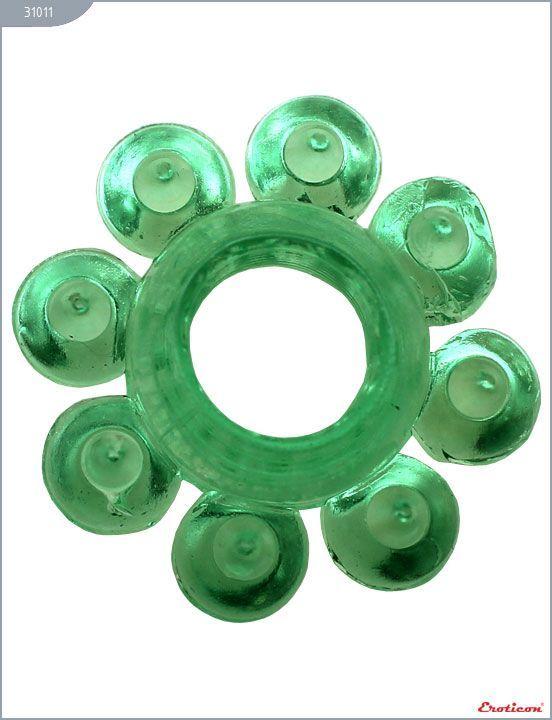Эрекционные кольца: Эрекционное кольцо с виде цветка