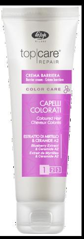 Крем для защиты кожи головы от окрашивания – «Top Care Repair Color Care Barrier Cream» (150 мл)