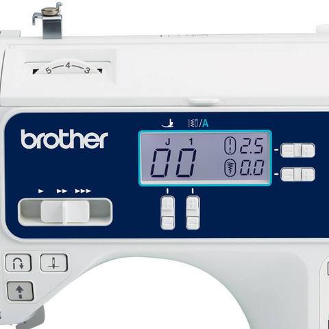 BROTHER ModerN 210e