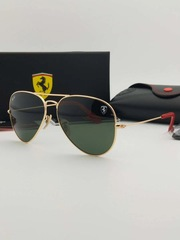 Ray Ban for Scuderia Ferrari Limited Edition RB3025