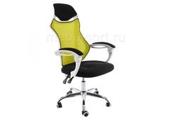 Компьютерное кресло Армор (Armor) белое / черное / зеленое
