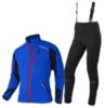 Лыжный костюм с брюками самосбросами ONE WAY - NONAME VICO-ON THE MOVE (20007660001-OWW0000455) синий