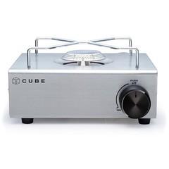 Газовая плита из нержавейки Kovea Cube KGR-1503