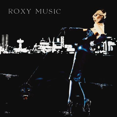 Roxy Music / For Your Pleasure (LP)