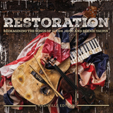 Сборник / Restoration: Reimagining The Songs Of Elton John And Bernie Taupin (2LP)