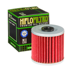 Фильтр масляный Hi-Flo HF123