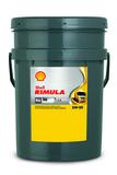 Shell Rimula R6 MЕ 5W30 Дизельное синтетическое моторное масло