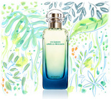 HERMES  UN JARDIN Apres la Mousson 100ml edT