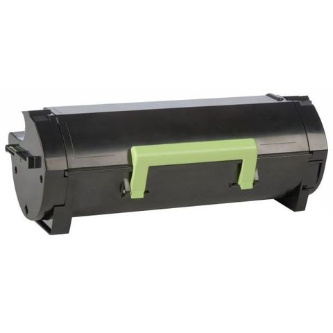 Картридж для принтеров Lexmark MS711/MS811/MS812 черный (black). Ресурс 45000 стр (52D5X0E)