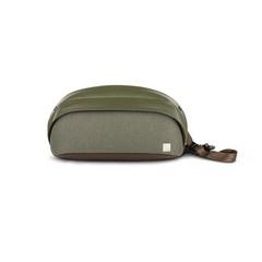 Поясная сумка Moshi Tego Slingpack для iPad mini. Материал полиэстер\нейлон. Цвет оливковый зеленый.