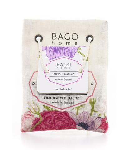 Саше ароматическое Загородный сад, Bago home