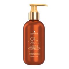 Кондиционер для нормальных и жестких волос Schwarzkopf Oil Ultime Conditioner