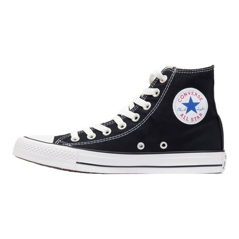 Кеды Converse Chuck Taylor All Star M9160 Black