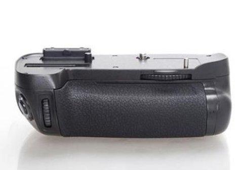 Многофункциональная батарейная рукоятка Phottix BG-D600 для камеры Nikon D600