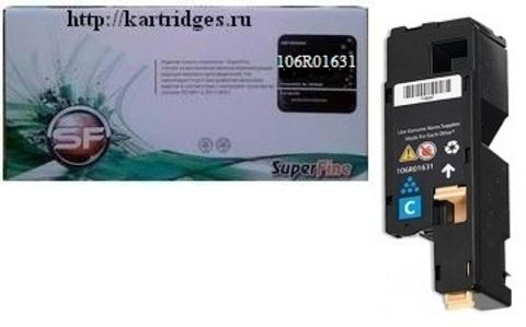 Картридж SuperFine SF-106R01631