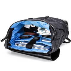 Рюкзак-торба Tangcool 8045 тёмно-серый