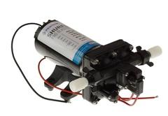 Помпа водоподающая мембранная Shurflo ProBlaster II Deluxe, 12 В