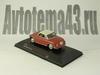 1:43 AWZ P70 Coupe 1958