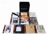 Комплект / Led Zeppelin (10 Mini LP CD + Box)