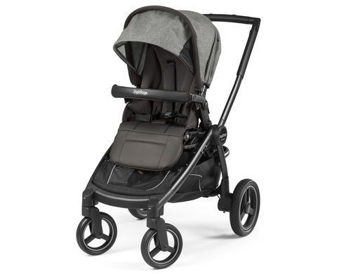 Коляска 3 в 1 Peg-Perego Book Team Elite Modular