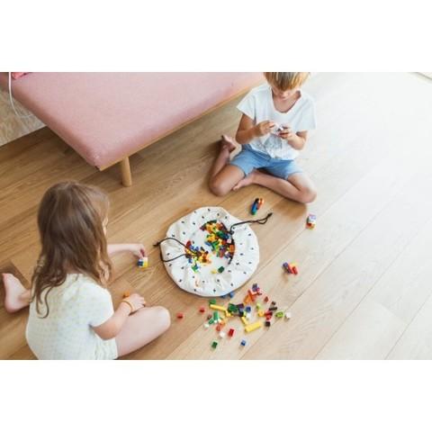 Мешок для игрушек Play&Go Mini МОЛНИЯ