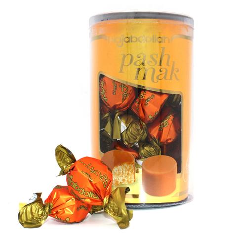 Пишмание со вкусом апельсина во фруктовой глазури, Hajabdollah, 200 г