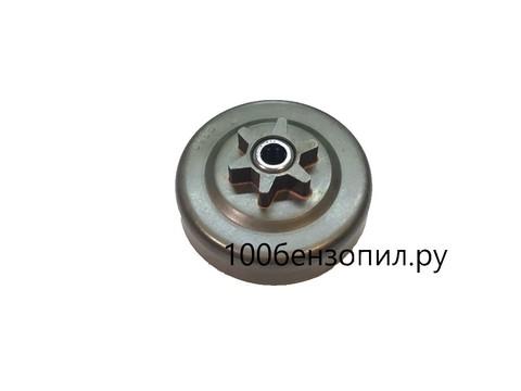 Чашка сцепления для бензопилы Partner P-738/742/842, POULAN 4218