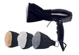 Мягкий парикмахерский диффузор для фена (тканевый)