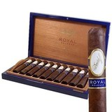 Davidoff Royal Release Robusto