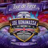 Joe Bonamassa / Tour De Force - Live In London - Royal Albert Hall (3LP)