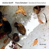 Andras Schiff / Franz Schubert: Sonatas & Impromptus (2CD)