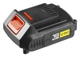 Аккумулятор АКБ Li-Ion, тип М4, ЗУБР