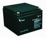 Аккумулятор Vision CP12400F-X ( 12V 40Ah / 12В 40Ач ) - фотография