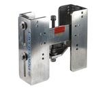 Подъёмник мотора ручной вертикальный 50-300 л.с. вынос 140 мм (Manual-Lift)
