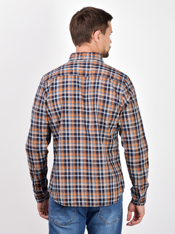 Рубашка д/р муж.  M922-05C-34CS
