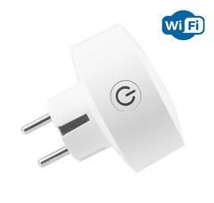 Умная Wi-Fi розетка