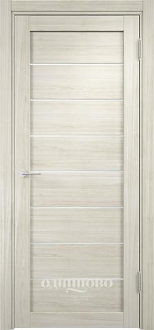 > Экошпон Eldorf ЭКО 04, цвет беленый дуб мелинга, остекленная