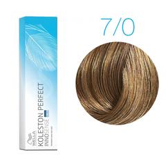 Wella Professionals Koleston Perfect Innosense 7/0 (Блонд) - Стойкая крем-краска для волос
