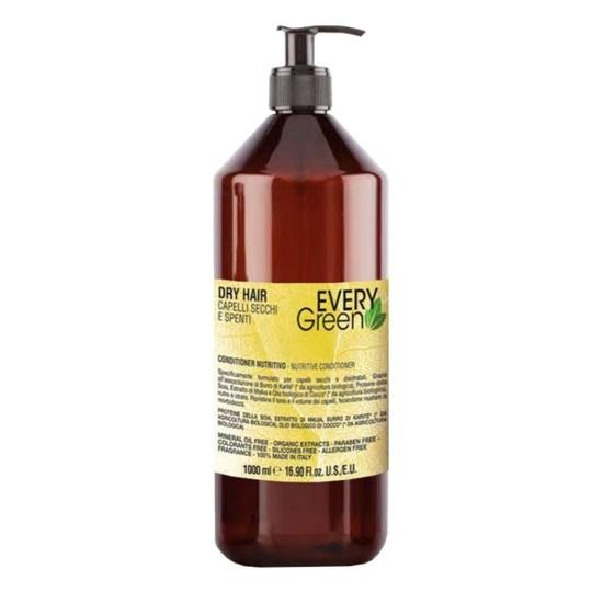 Кондиционер для сухих волос Dikson Every Green Dry Hair Condizionante Nutriente 1000мл