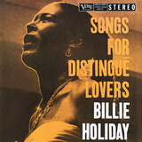 Billie Holiday / Songs For Distingue Lovers (LP)