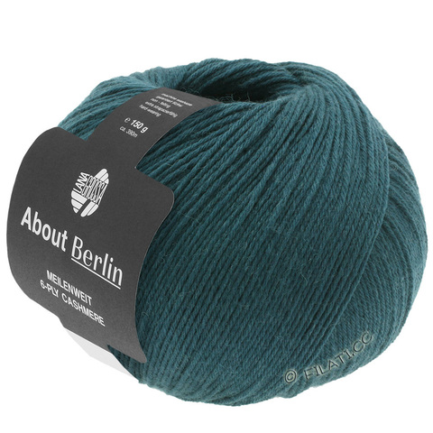 Lana Grossa About Berlin Meilenweit 6-ply Cashmere 004 купить пряжу