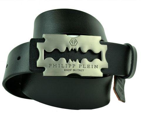Ремень брендовый мужской чёрный 40 мм для джинс