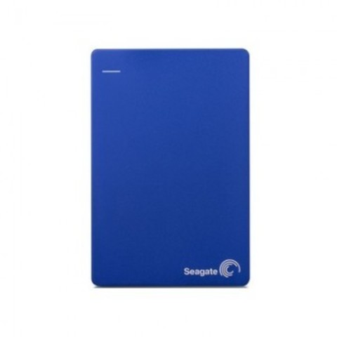 Портативный HDD Seagate Backup Plus 2TB USB 3.0(STDR2000202)синие, 2,5