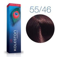 Wella Professional KOLESTON PERFECT 55/46 (Амазония) - Краска для волос