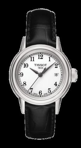 Купить Женские часы Tissot T085.210.16.012.00 T-Classic Carson по доступной цене