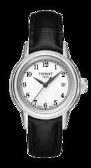 Женские часы Tissot T085.210.16.012.00 T-Classic Carson