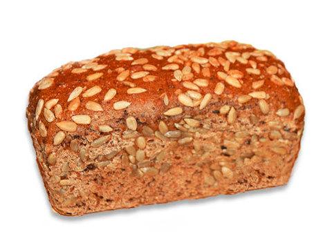 Хлеб ржано-пшеничный зерновой, 300г