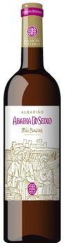 ВиноAlbarino Abadia do Seixo D.O. 0,75л.