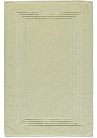 Элитный коврик для ванной Vienna Style кремовый от Vossen